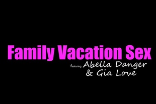 MyFamilyPies · Abella Danger And Gia Love Family Vacati