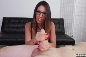 1009653 Dava Foxx Make Him Cum