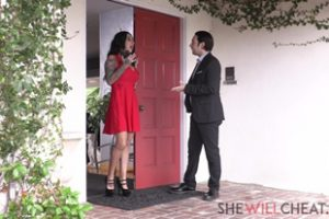 1013391 Shewillcheat Lily Lane The Anal Affair2