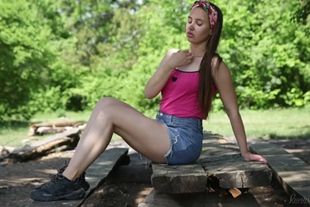 Stunning18 · Alay · Moans in the forest
