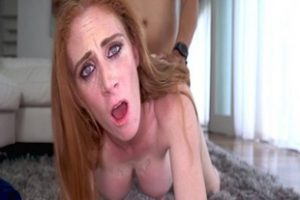 1035788 Milf Ginger Babbi Getting A Hot Fuck