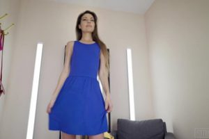 1064341 Fitting Room Lorena G The Anal Queen