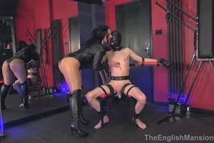 tied up, edged and ruined by mezsn