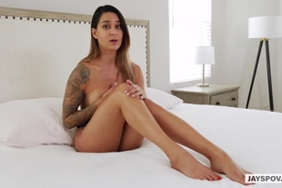 Alexis Zara · My New Busty Step Mom Is A Whore