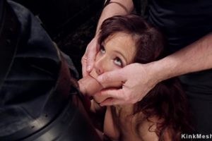 1110548 Milf Sub In Double Anal Penetration