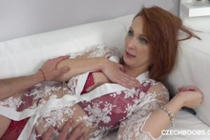 1119080 Horny Rabbit Scares Wife Then Makes Up
