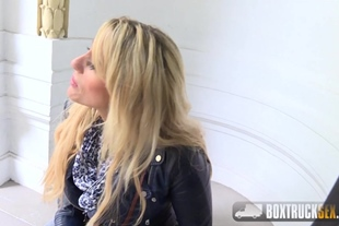Brittany Bardot Forgets about her Boyfrie