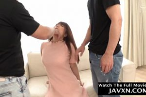 1139616 Japanese Milf Loves To Gag And Deepthroat