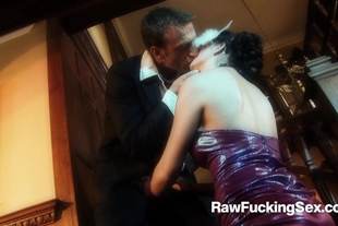 Jodie James Fucked By Her Master