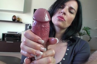 Horny MILF wants the Cum · Compilation