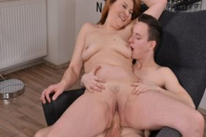 1232363 Christine White Getting Her Pussy Licked