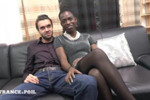 1247424 La France A Poil 1st Time Casting Couch For An Interr