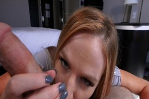 1294251 Stepson Gets Stepmom To Suck His Prick