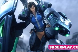 The Best 3D Hentai Sex Collection of Games Whores