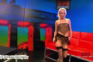 GGG · German Goo Girls · Anal and Cum Session With Mom