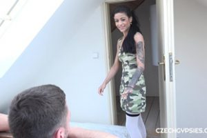 675484 Sandra Soul Czech Gypsies In 4k