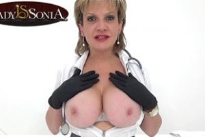 683804 Jerk Off Instructions From Lady Sonia