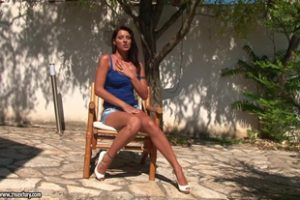 699323 Bonding With Nature Cindy Hope Dailysexdose