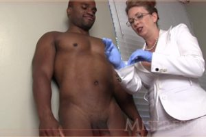 719424 Mistresst Black Bull Humiliating Initiation