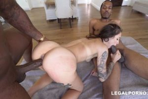 842041 Luna Lovely The Amazing Luna Lovely Takes 3 Bbc Sooo
