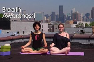 983203 Nakedyogaschool Naked Yoga On Rooftop 5 Breath Aware