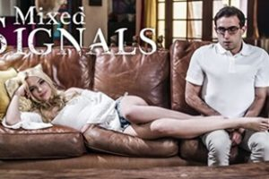 Puretaboo Kenna James Mixed Signals Xvideoshits.com Video