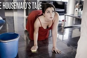 Puretaboo Valentina Nappi The Housemaids Tale Xvideoshits.com Video