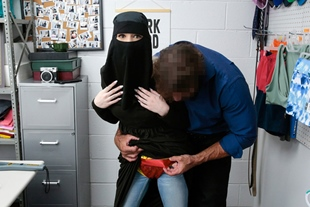 Shoplyfter · Delilah Day · Religious Theif