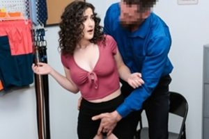 Shoplyfter Lyra Lockhart Case No. 7905414 Video