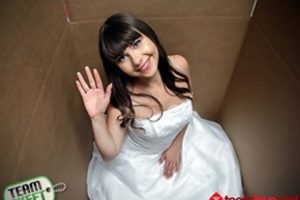 Teensloveanal Luna Rival Unboxing A Bride Xvideoshits.com Video