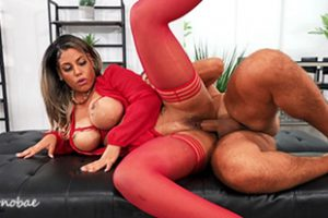 Bigwetbutts Bridgette B Pounded In Pantyhose