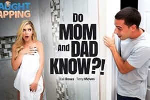 Caughtfapping Kali Roses Do Mom And Dad Know Video