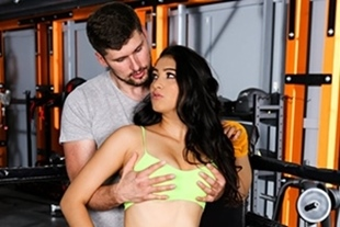 AssholeFever · Train That Ass with Ava Black