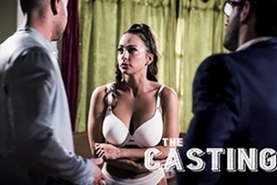 PureTaboo · The Casting with Abigail Mac