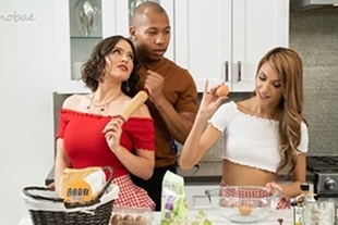 StepMomLessons · Creaming The Butter