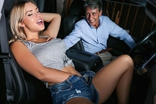 SneakySex · It's Your Turn to Drive the Sitter Home