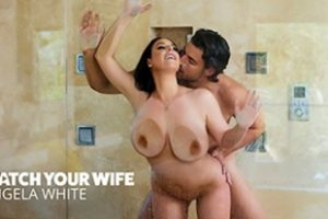 Free Porn Video Wyw Angela White Video
