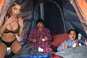 Lilhumpers Britney Amber Lil Campers Video