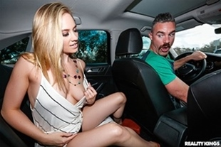 MilfHunter · Addie Andrews · Are You My Driver