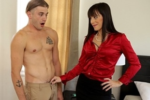 Moms Teach Sex · Alana Cruise · Mother Knows Best