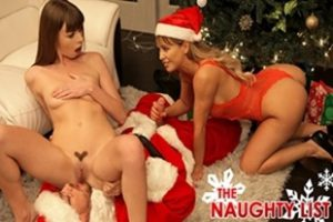 Moms Teach Sex Alex Blake Cherie Deville The Naughty List Video