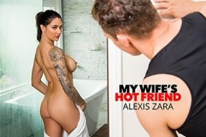 Mywifeshotfriend Alexis Zara Fucks Her Trainer Video