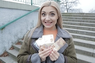 PublicAgent · Hot Russian shows her Deepest Love