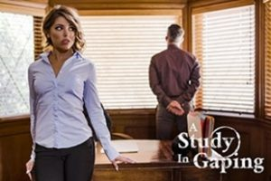 Pure Taboo Adriana Chechik A Study In Gaping Video