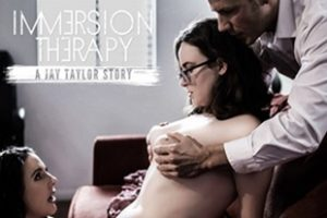 Pure Taboo Angela White Jay Taylor Immersion Therapy Video