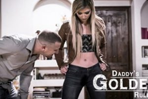Pure Taboo April Aniston Daddys Golden Rules Video