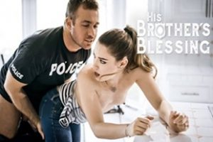 Pure Taboo Bobbi Dylan His Brothers Blessing Video