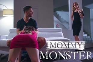 Pure Taboo · Mona Wales, Casey Calvert · Mommy Monster