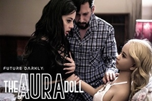 Pure Taboo · Whitney Wright · The Aura Doll