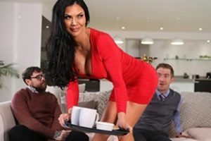 Realwifestories Jasmine Jae His Best Friends Bedding Video